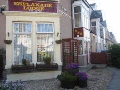 Esplanade Lodge