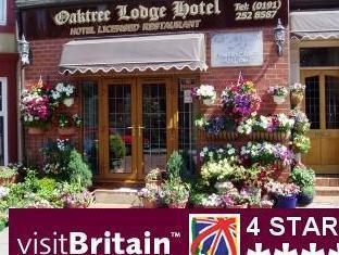 The Oaktree Lodge