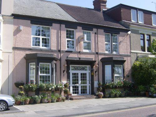 Park Lodge Hotel ltd