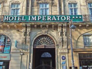 Hôtel Impérator