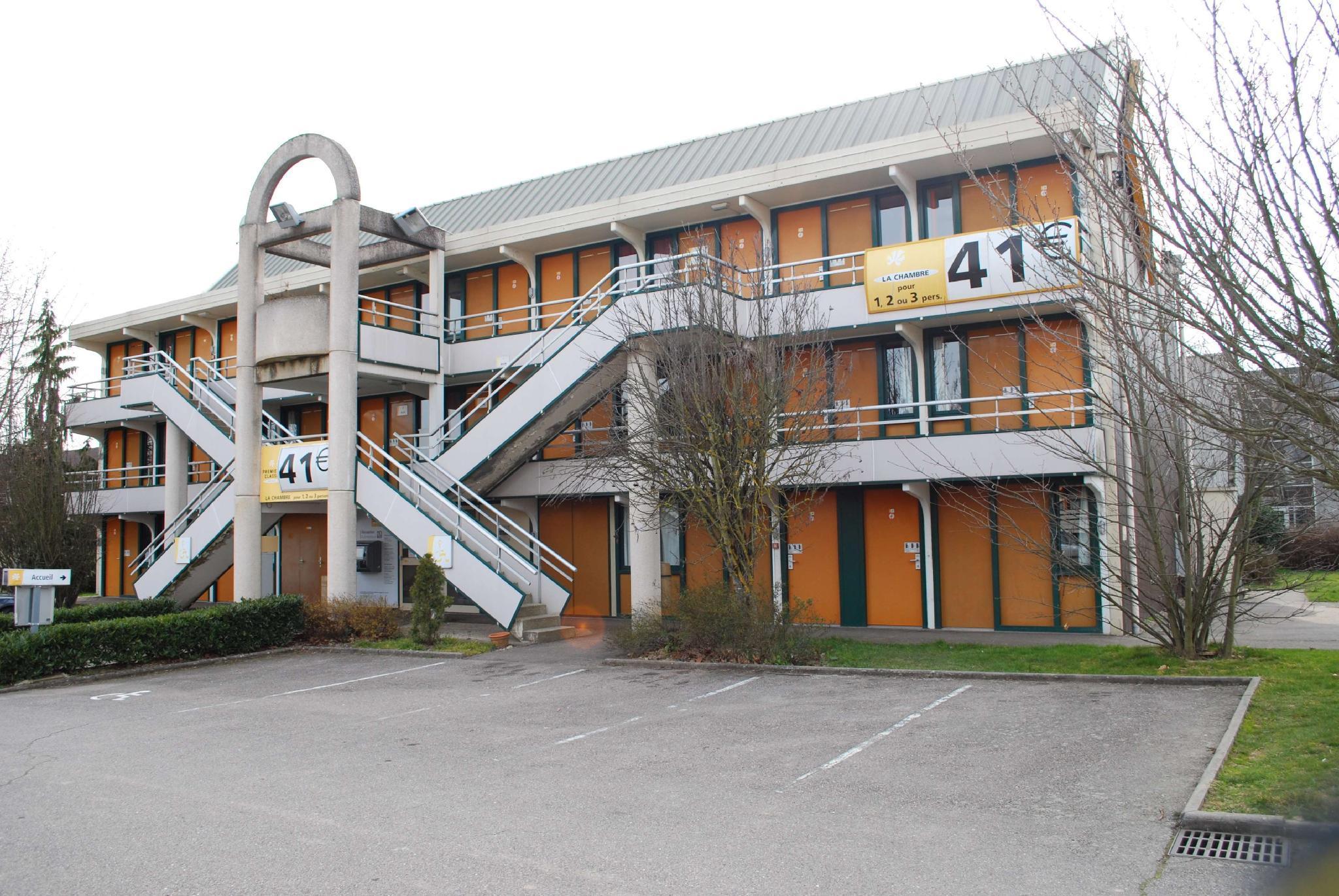 Hôtel Première Classe Epinal