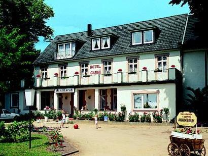 Arnimsruh Hotel Garni
