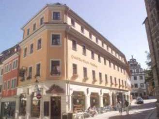 Hotel Am Markt Residenz Meißen, Meißen