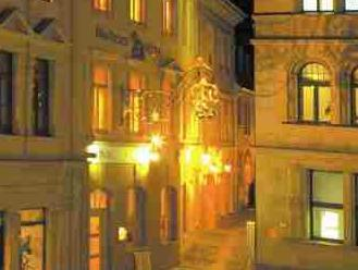 Hotel Goldener Lowe, Meißen