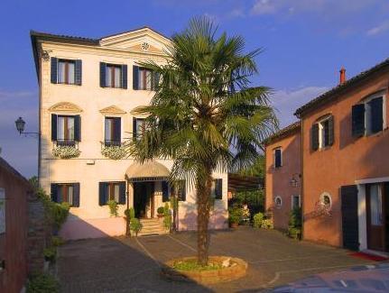 Villa Goetzen Ristorante Hotel
