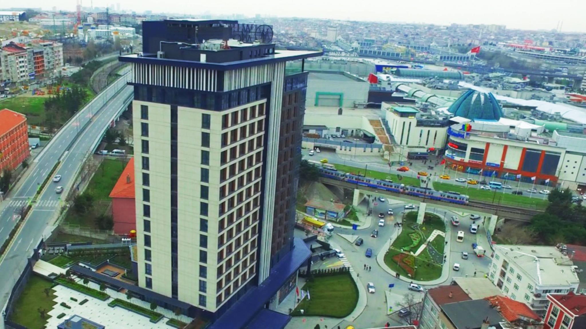 Wish More Hotel Istanbul, Bayrampaşa