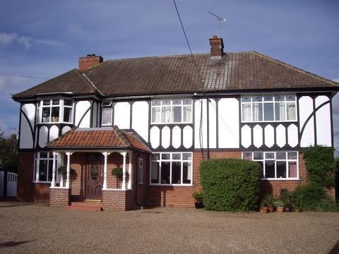Harwood House B&B