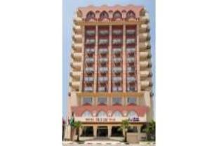 Swiss Inn Nile Hotel, Giza