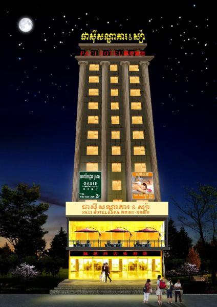 PACI HOTEL  SPA