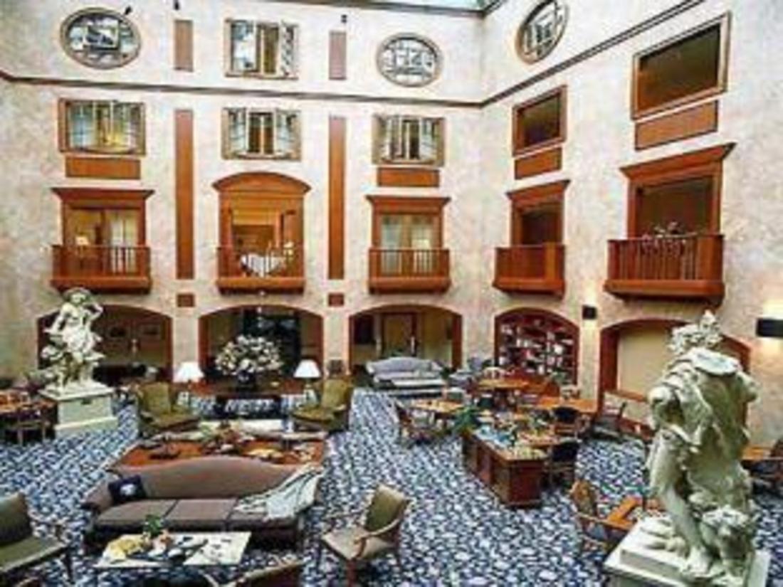 Harvard Club New York Room Rates