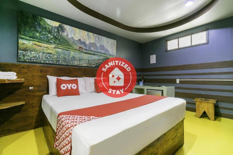 OYO 947 Therm Suk Resort