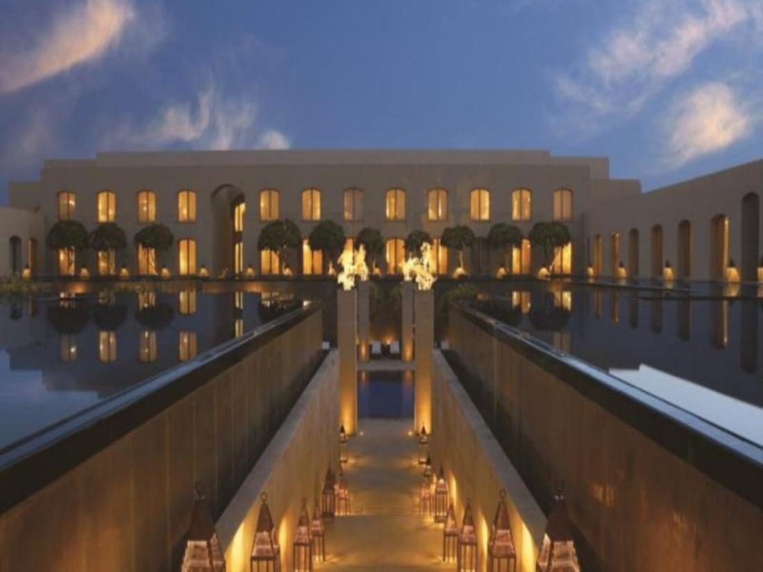 Best Price On Trident Gurgaon Hotel In New Delhi And Ncr