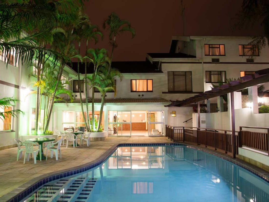 Book Premier Hotel Pinetown Durban, South Africa : Agoda.com