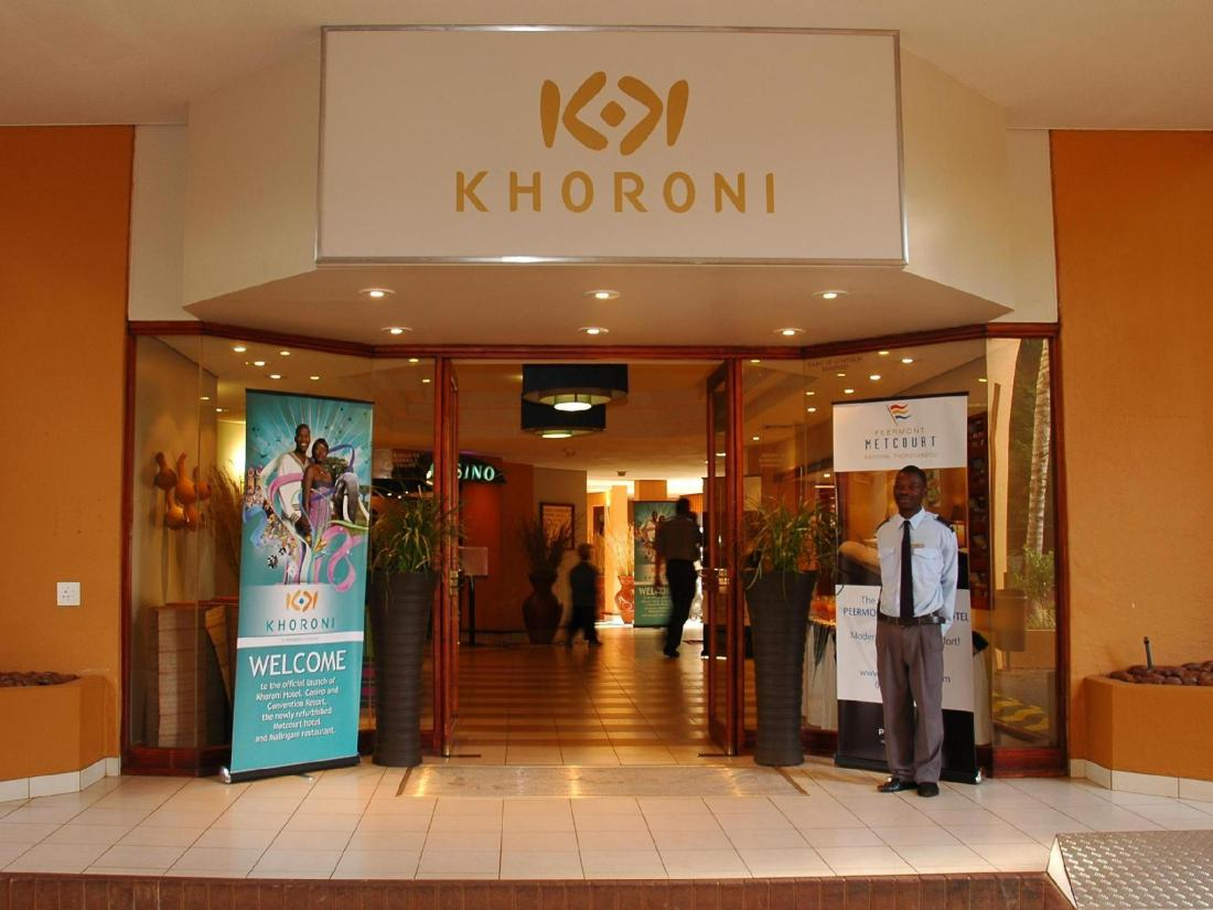 Khoroni Hotel Room Price
