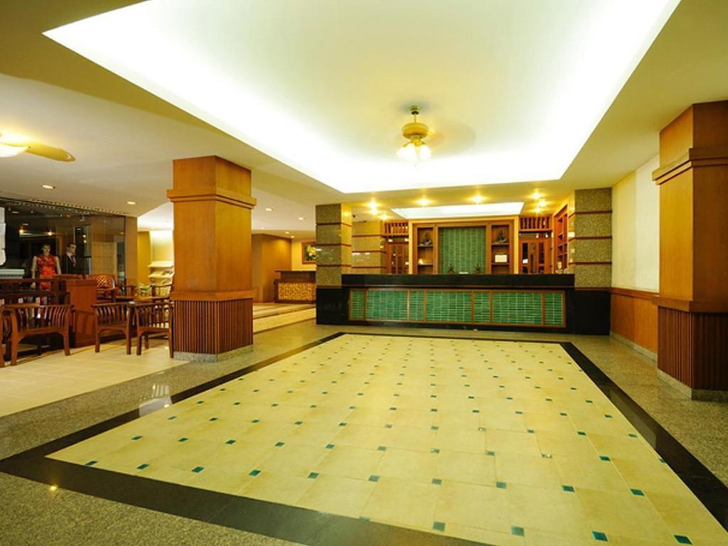 ランブットリー ヴィレッジ ホテル9