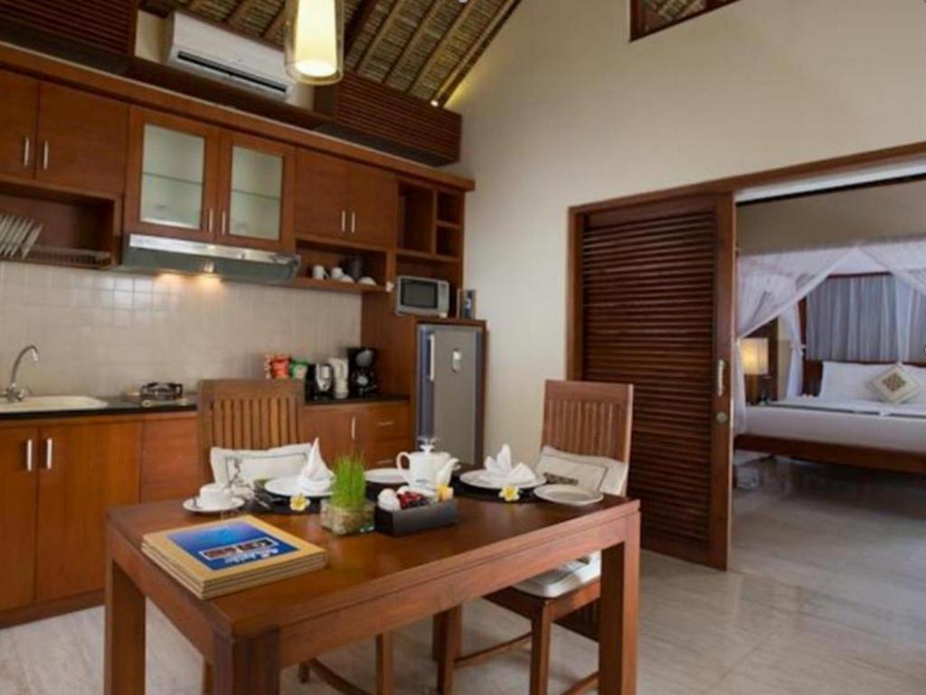Best Price On Bali Baliku Beach Front Luxury Private Pool