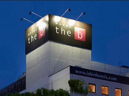 the b池袋飯店 (the b ikebukuro)   日本東京都豐島區照片