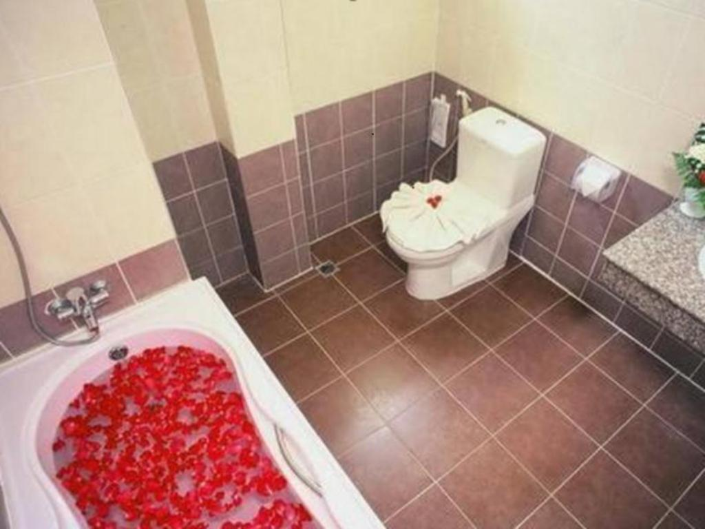 アオナン グッドウィル ホテル15