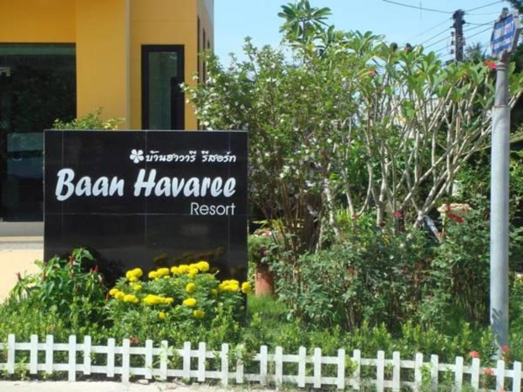 Baan Havaree Resort8