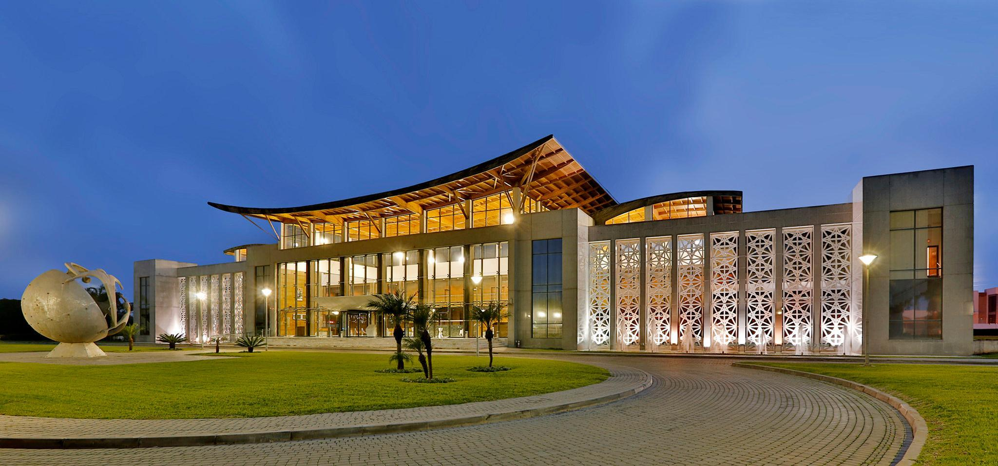 L Amphitrite Palace Resort And Spa, Skhirate-Témara