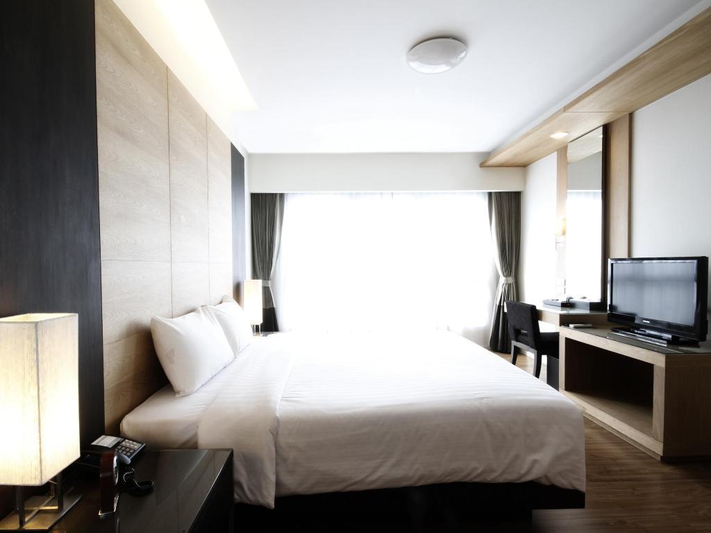 カンタリーホテル アユタヤ1