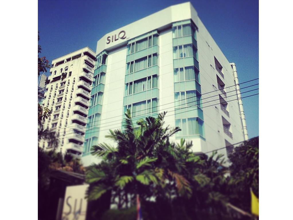 シルク バンコク ホテル (SilQ Bangkok Hotel)