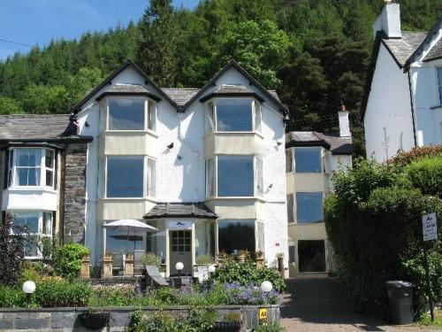 Aberconwy House B&B, Conwy