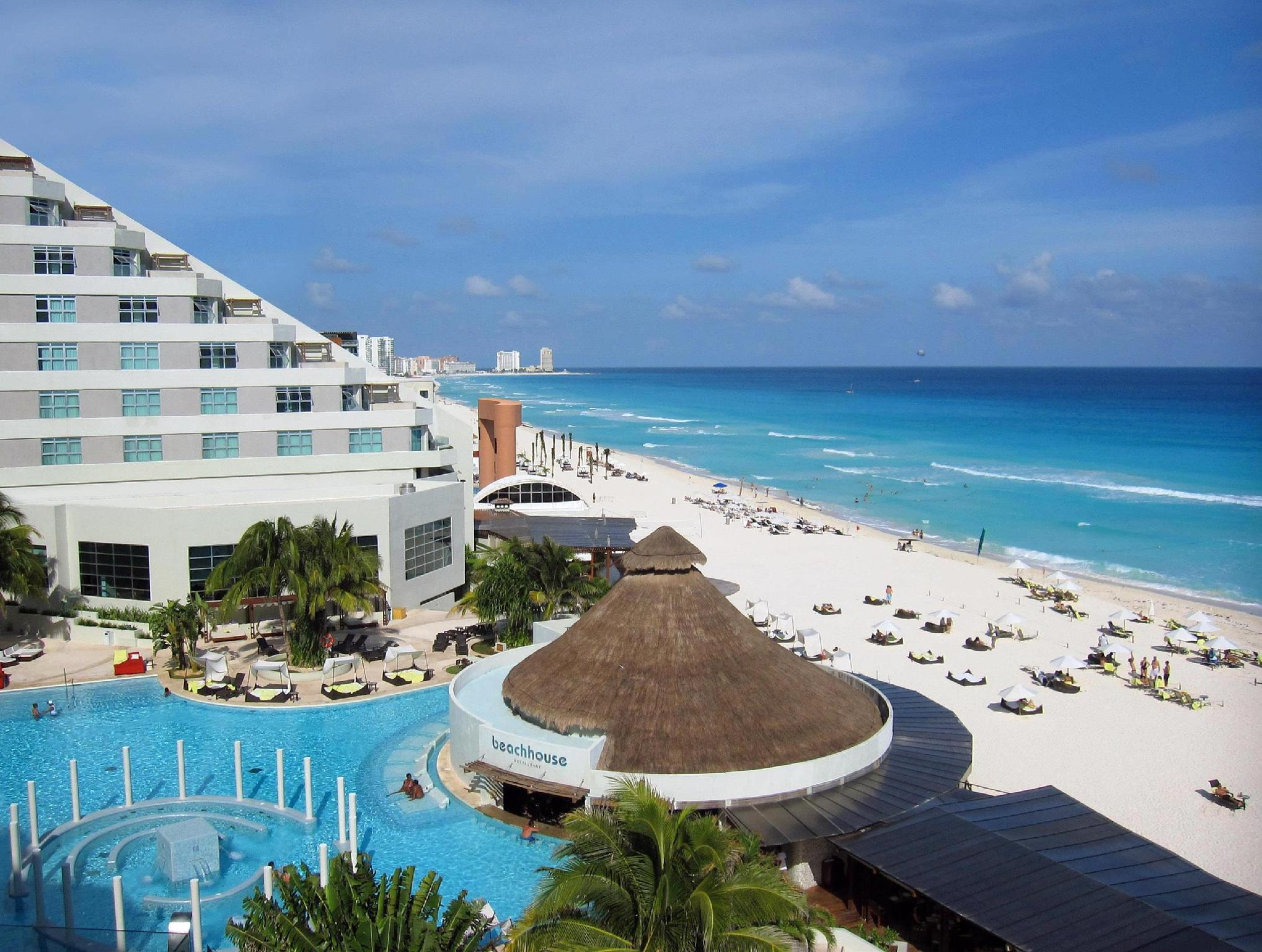 Best price on me cancun complete me all inclusive in - Cancun 2 bedroom suites all inclusive ...