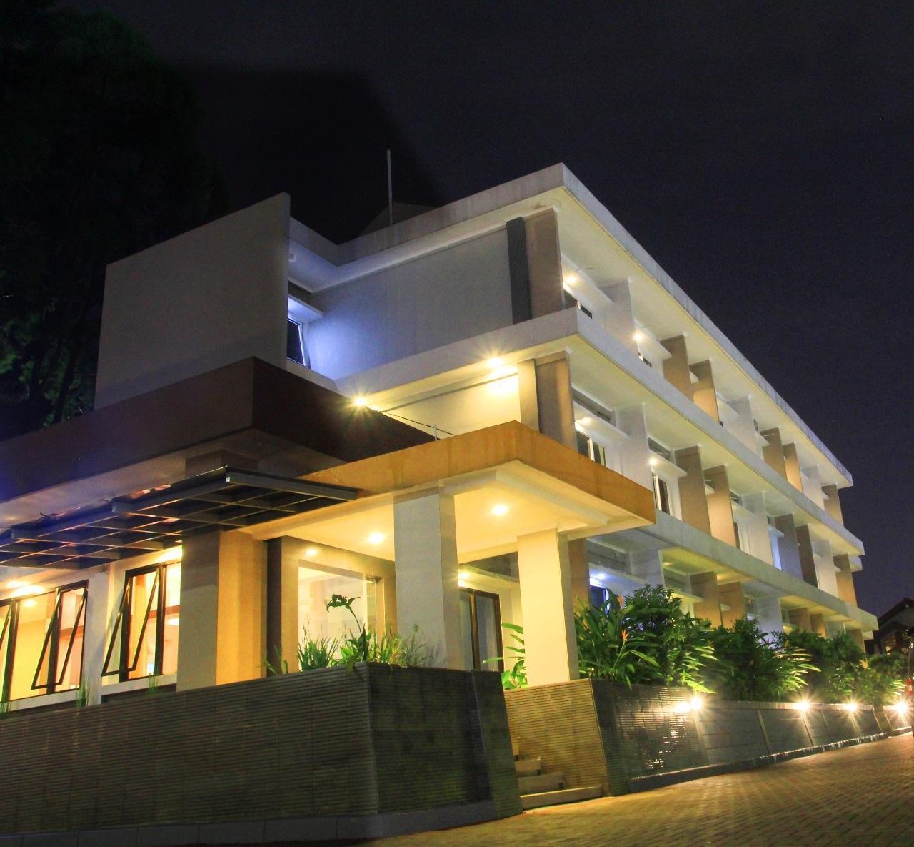 Citrus-house.com, Bogor