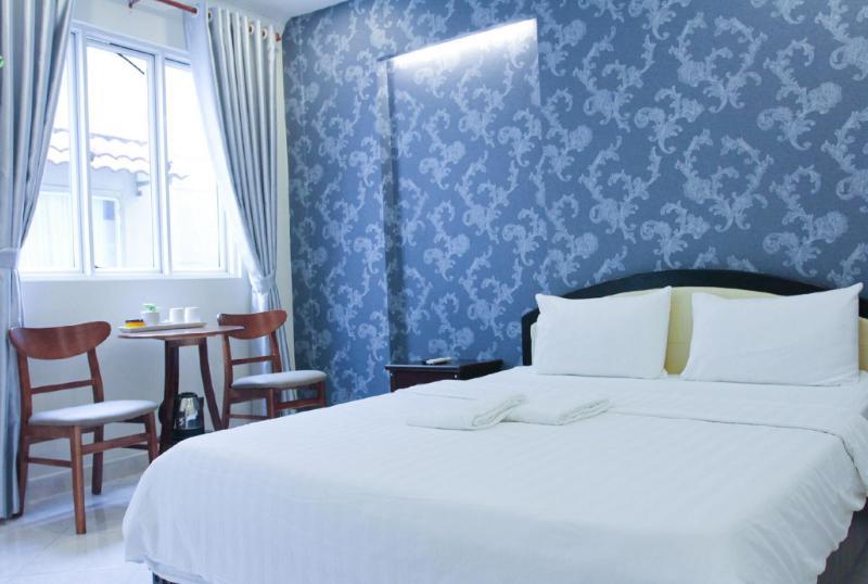 紫羅蘭星Spa飯店