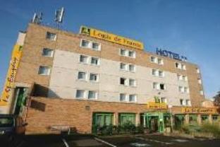 Hotel ibis budget Goussainville CDG