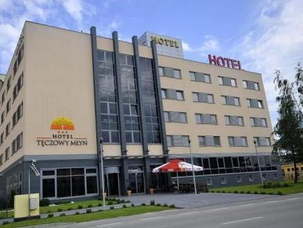 Hotel Teczowy Mlyn ****