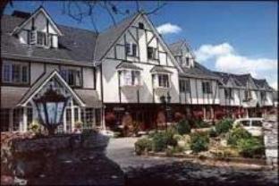 Old Weir Lodge