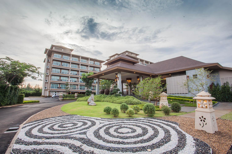 Romantic Residence Khaoyai, Pak Chong