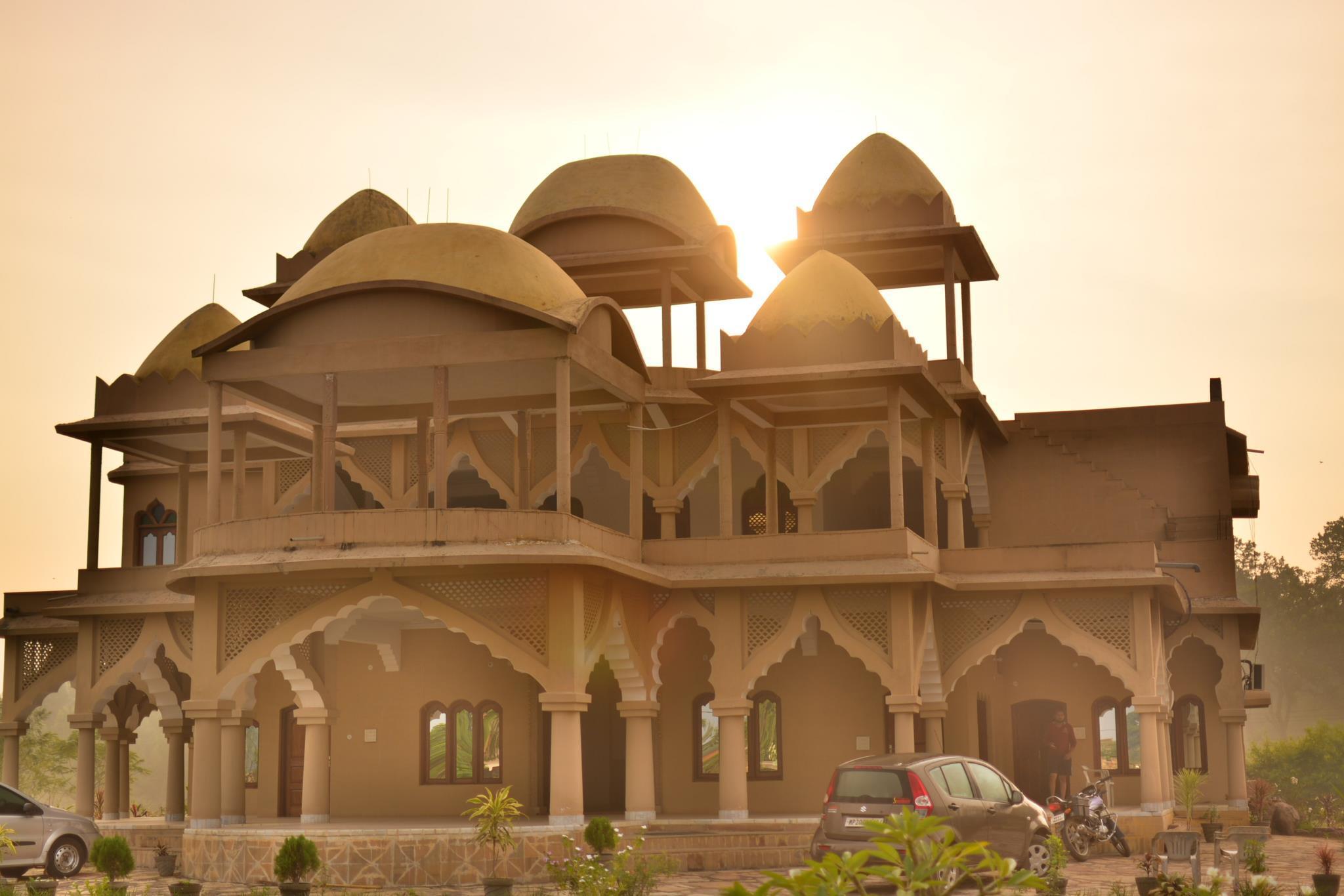 Royal Heritage Bandhavgarh, Umaria