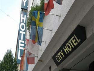 City Hotel, Linz