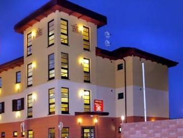 Hotel Vila Emei, Maribor