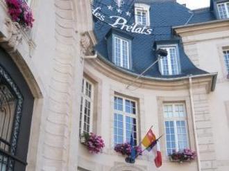 Hôtel des Prélats