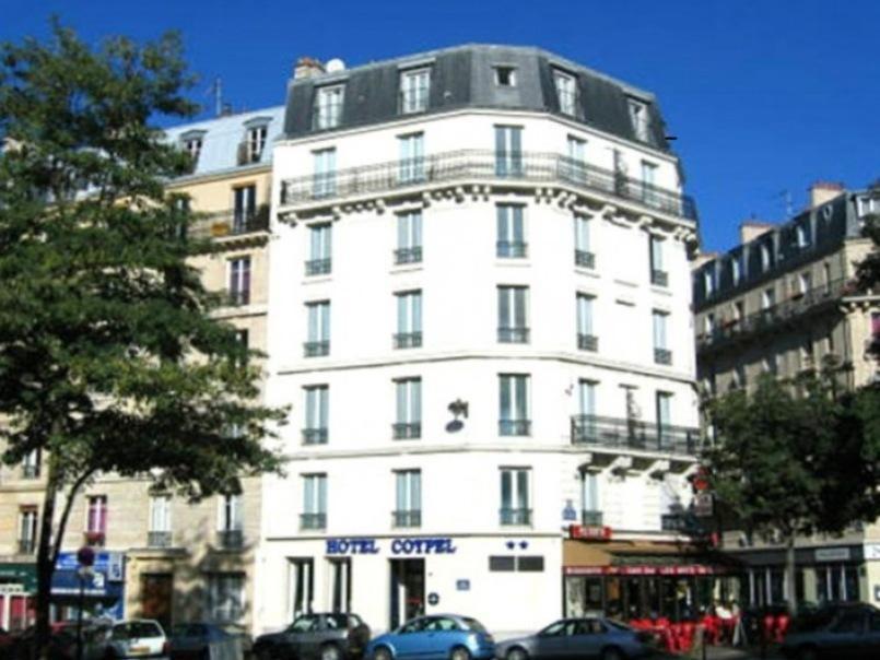 best price on citadines place d italie paris in paris reviews. Black Bedroom Furniture Sets. Home Design Ideas