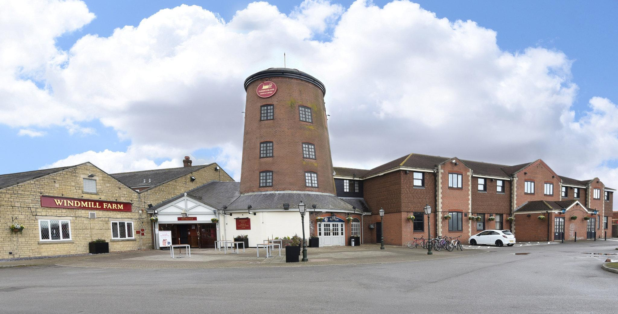 Pride of Lincoln by Good Night Inns, Lincolnshire