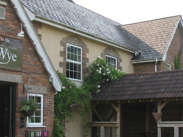 The Inn on the Wye