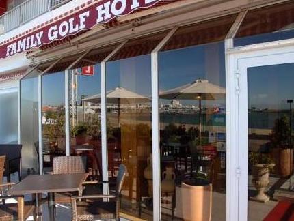 Family Golf Hotel