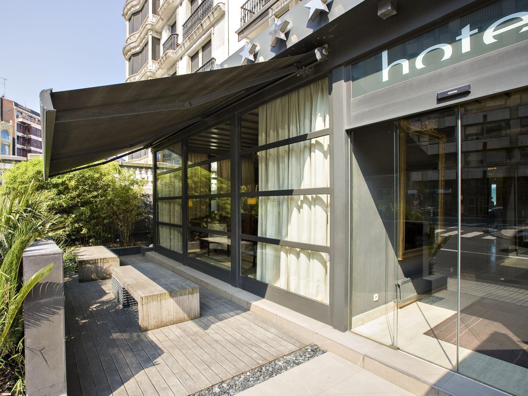 Hotel Niza - San Sebastian