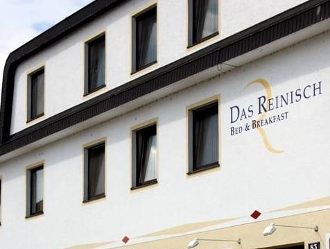Das Reinisch Bed and Breakfast, Wien Umgebung