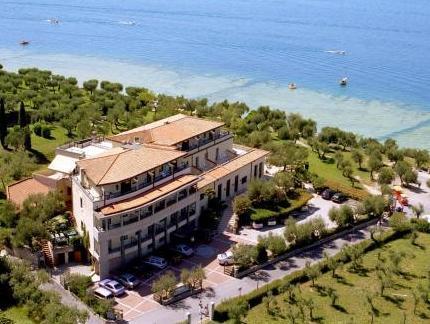 Hotel Ideal Sirmione