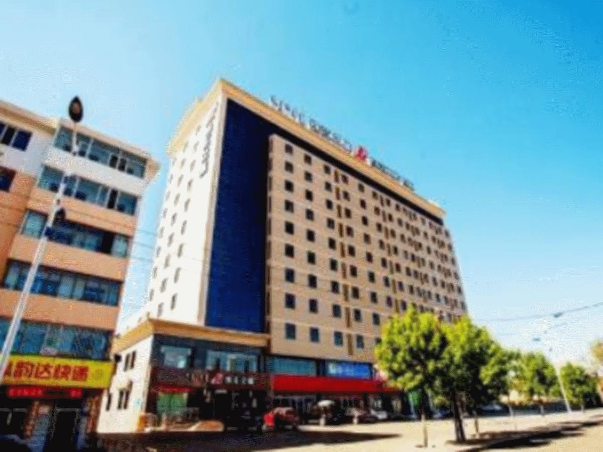 Jinjiang Inn Baotou Salaqi Railway Station, Hohhot