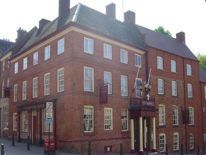 Castle Hotel, Staffordshire