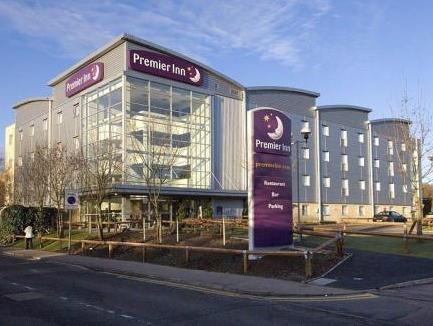Premier Inn Watford Central, Hertfordshire