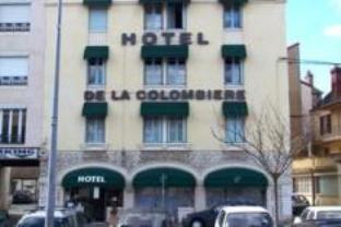 Hôtel de la Colombiere