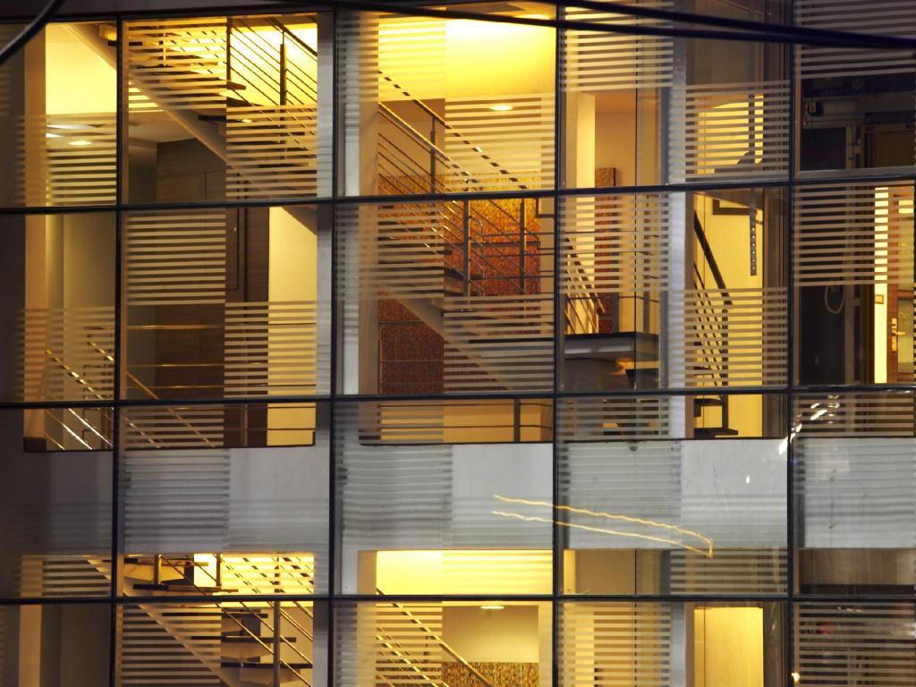 S スクンビット スイーツ ホテル8